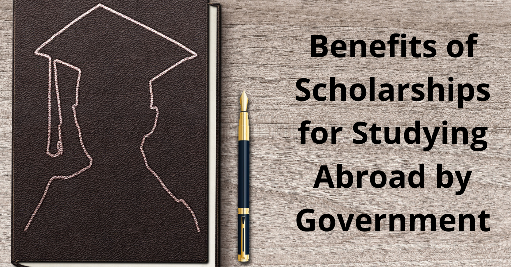 Studying Abroad by Government