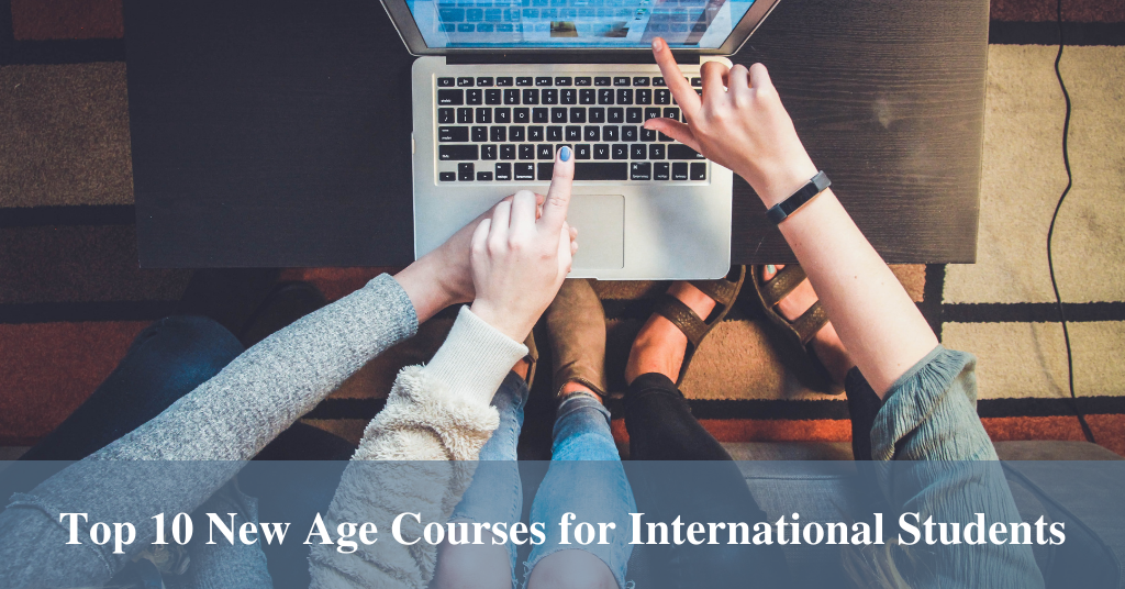 New Age Courses